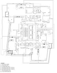typical hotel floor plan architectureweek people and places ibi group u2022 vancouver british