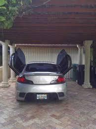 2004 Infiniti G35 Coupe Interior G 2004 Infiniti G35 Coupe Custom Interior Full Tour Start Up