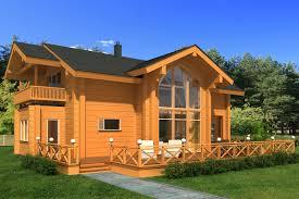 rhapsody palmatin wooden houses high quality log homes
