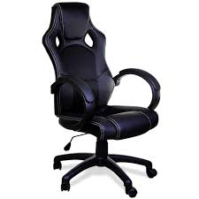 Gaming Chair Leather Furniture Endearing Office Chair Desk Racing Gaming Chairs
