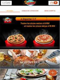 livraison plats cuisin駸 在app store 上的 妃十三學園