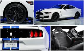 ferrari horse vs mustang horse 17 reasons the 2016 mustang gt350 u0027s chassis and bodywork are