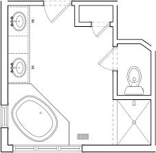 bathroom plan ideas wondrous ideas 11 master bathroom plan dimensions amusing bath
