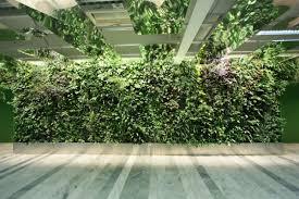 Indoor Vertical Gardens - interior ideas adorable nice design indoor vertical garden grey