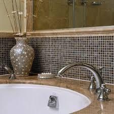 Backsplash Bathroom Ideas Colors 17 Best Bathroom Sink Tops Images On Pinterest Bathroom Ideas
