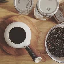 zenroast simple and minimum coffee roaster