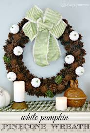 diy wreaths and door decor 3 little greenwoods