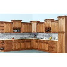 Mahogany Kitchen Cabinet Doors by Kitchen Attractive Picture Of L Shape 10x10 Kitchen Design Using