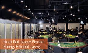 commercial track lighting systems nora lighting
