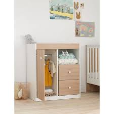 Mothercare Changing Table Mothercare Sorrento 2 Tone Changing Unit Shoppit Au