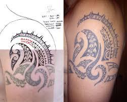 10 readers u0027 tribal tattoos bbc news