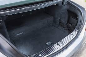 lexus ls600hl vs mercedes s600 16 2015 2016 luxury sedans with the most trunk space