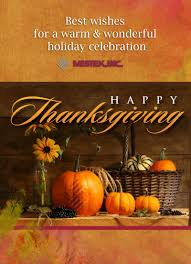 westcast boilers happy thanksgiving