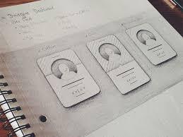 10 best sketch et wireframe images on pinterest design process
