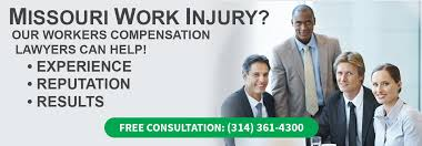 light duty at work rules missouri workers comp claims process st louis work comp lawyer