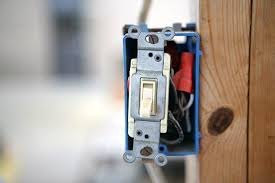 Wiring A Double Light Switch 3 Types Of Light Switch Wiring Guide For Beginners