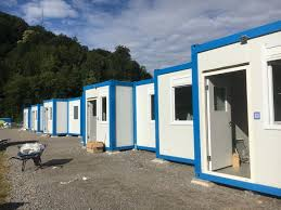 mobil home bureau container logement portable bureau conteneurs mobil homes