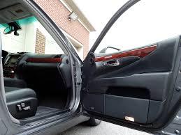 Lexus Garage Door Opener by 2012 Lexus Ls 460 L Awd Stock 004360 For Sale Near Edgewater