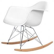 Mid Century Modern Rocking Chair Modern Rocking Chair Visualizeus