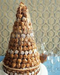 croquembouche traditional french wedding u0027cake u0027 from vanille