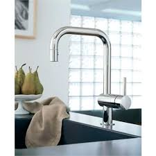 k7 single lever sink mixer grohe kitchen faucet hose leak grohe
