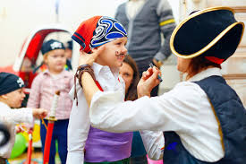pirate party pirate party ideas brisbane kids