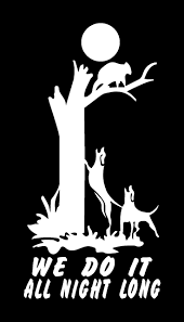 hunting truck decals 65 best coon hunting images on pinterest hound dog walker hound