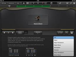 drum pattern for garageband garageband for ipad hands on why it s ideal for beginners what you