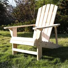 songsen outdoor wood adirondack chair azbro com