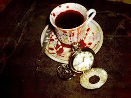 Clock Halloween Costume 5 U0027clock Tea Ab Fab U0027s Love Clocks Teas