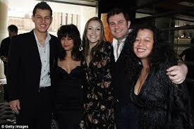 Matt Barnes Wife Sister David Campbell Speaks About Discovering Sister Amanda Daily Mail