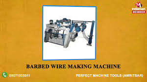 bolts u0026 wire nails making machinery by perfect machine tools