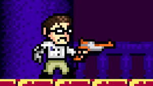 review angry video game nerd ii assimilation
