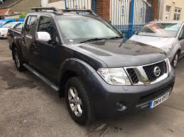 nissan d40 accessories uk used nissan navara cars for sale motors co uk