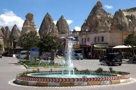 about goreme in cappadocia turkey cave hotels churches u0026 more