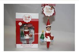 the on the shelf ornament i m a