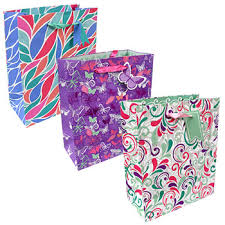 large gift bags voila gift bag dollartree