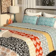 Orange Bed Sets Orange Bedding Sets You Ll Wayfair