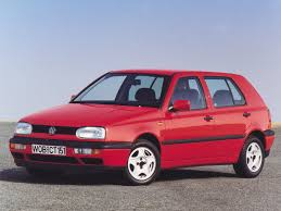 volkswagen golf 1989 volkswagen golf iii 1991 picture 4 of 12