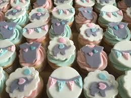 elephant baby shower cupcakes cupcake e topper para cupcake