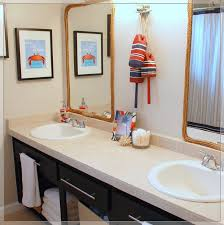 kids bathroom decor home design gallery