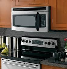 how to install over the range microwave without a cabinet microwave installation over the range ovens