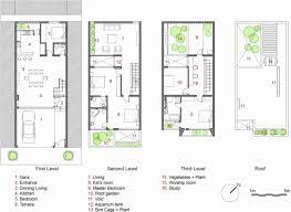minimalist floor plan home design