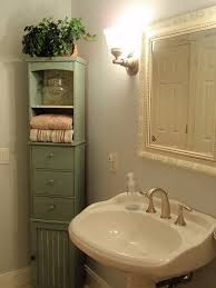 Corner Cabinet For Bathroom Storage Best 25 Corner Bathroom Storage Ideas On Pinterest Bathroom
