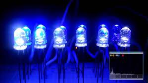 music visualizer with arduino u0026 processing youtube