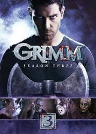 Seeking Season 3 Dvd Grimm Season 3