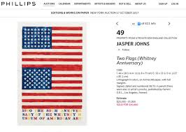 Johns Flag Jasper Johns Prints Johnsprints Twitter