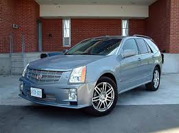 cadillac srx 2004 reviews used vehicle review cadillac srx 2004 2009 autos ca