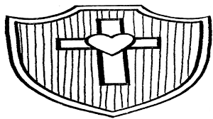 the prayer shield