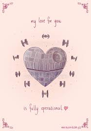 geeky valentines cards geeky valentines day cards witness the power of this fully